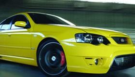 BA-BF XR6/ F6 Turbo Upgrades